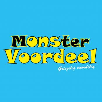 Monster Voordeel