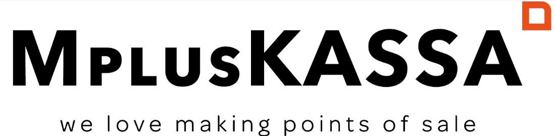 MplusKASSA software