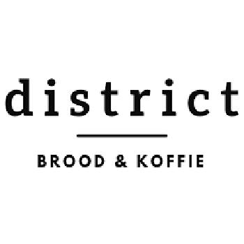 District Brood & Koffie