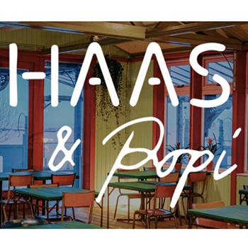 Haas & Popi
