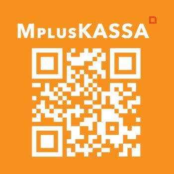 MplusKASSA QR-Order