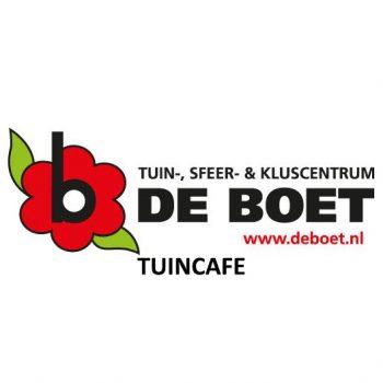 De Boet Tuincafe